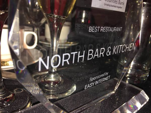 Best Restaurant Awards